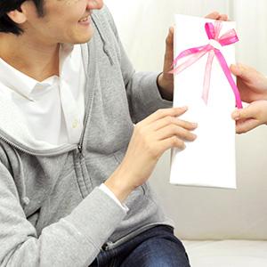 大切な友達へのプレゼント
