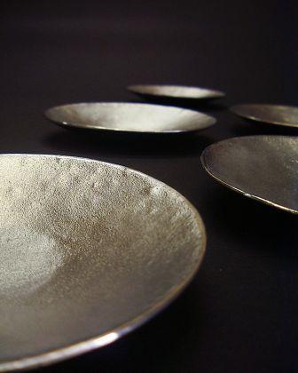 このサイトについて 錫器 錫製 皿 食器