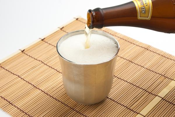 錫タンブラー錫器|酒器|錫製|ビアグラス|焼酎グラス